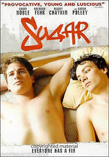 Sugar (DVD, 2004) Andre Noble, Brendan Fehr EXTREMELY RARE DVD!