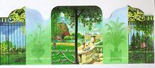 FRANCE Salon du Timbre Jardins Gardens Souvenir Sheet Scott 2979 Yvert MS62