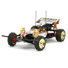 Re Released TAMIYA SUPER HOTSHOT (2012) Assembly Kit #T58517 OZRC