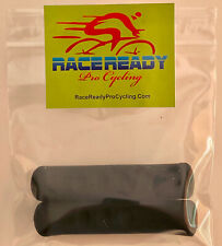 Black Silicone Brake Lever Covers - 2 Pack - RaceReady