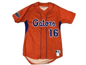 New Florida Gators Baseball/Softball Jersey #16- Size 36