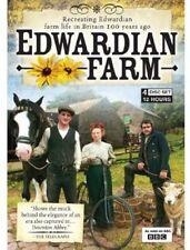 Edwardian Farm (DVD, 2013, 4-Disc Set)
