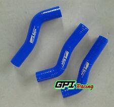 FOR KTM 250 SXF/SX-F/XC-F 2007 2008 2009 2010 07 08  silicone radiator  hose