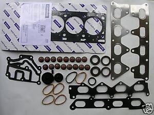 Pochette joint culasse haut moteur Clio RS F4R 2.0L 16S ragnotti trophy RS2