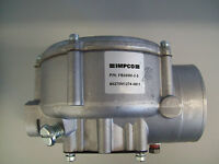 Impco LPG Mixer Feed Back 200M-2-2