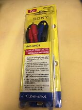 Sony VMC-MHC1 HD Digital Camera Output Adapter Cable
