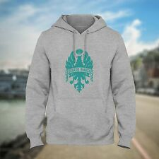 SUDADERA BIANCHI BICYCLES BIKES HOODER SWEATER PULLOVER PULL SWEAT FELPA