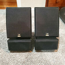 Polk monitor series 2 small bookshelf speakers