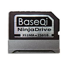 "BaseQi NinjaDrive 256GB for Microsoft Surface Book 2 15"" (iSDM 351MASV)"