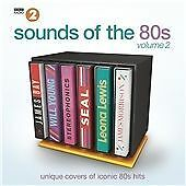 Various Artists - BBC Radio 2's Sounds of the 80s, Vol. 2 [2xCD]