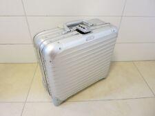 RIMOWA Topas Alu-Business-Trolley / TSA