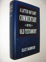 Old Testament Commentary