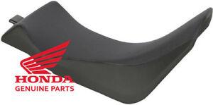 OEM Honda Low Seat Black (NH-1L) - CRF1000 - 08R01MJPG50ZB