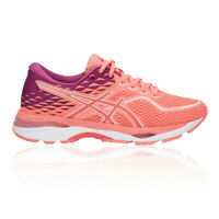 Asics Womens Gel-Cumulus 19 Running Shoes Trainers Sneakers Pink Sports