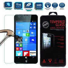 Tempered Glass Screen Protector For Nokia Microsoft Lumia 650 RM-1152 RM-1154