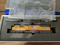 Ho scale locomotive lot