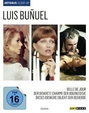 Luis Bunuel Collection (blu-ray)