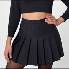 American Apparel Short/Mini Plus Size Skirts for Women