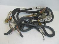 POLARIS XCR 800 XCR800 1999 99 MAIN WIRING HARNESS WIRES PLUGS