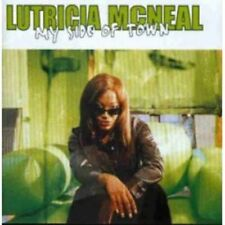 McNeal, Lutricia - My Side Of Town CD NEU