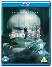 STALKER di Andrej Tarkovski BLURAY in Russo NEW .cp