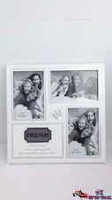 FRIENDS Picture Frames Photo Frames White Home Decor Gift GKIFRD17