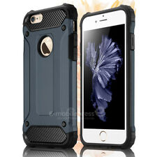 For iPhone 6 6S 5s SE Case Shockproof Armor Rugged Bumper Protective Case Cover