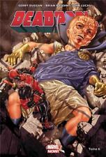 COMICS - MARVEL DEADPOOL > TOME 6 / PANINI