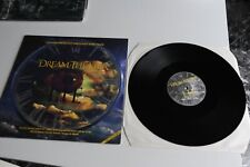 """DREAM THEATER - LIE - VINILE - LP 33 GIRI - 12"""" NMINT STRICTLY LIMITED EDITION"""