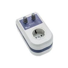SMSCOM Smart Controller MK2 Fan Controller 6,5A Drehzahlregler für Ventilatoren