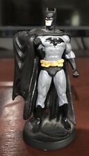 "Batman Super Hero Collection ~4.5"" Metal Figure~DC Comics Eaglemoss"