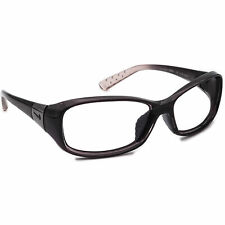 Nike Sunglasses Frame Only EV0583 001 008 Siren Black Fade Rectangular 58 mm