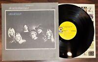 1st press classic rock lp ALLMAN BROTHERS BAND Idlewild South V++ Atco 33-342 PR