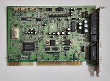 Creative Sound Blaster 16 Prelude ISA Soundkarte (CT2960, 1995)