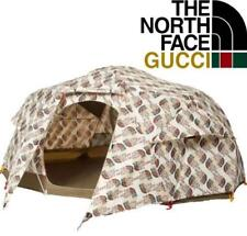 GUCCI × The North Face Collaboration Camping Tent Rare Free Shipping from Japan