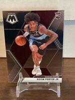 Kevin Porter Jr. - 2019-20 Panini Mosaic Base #248 Cleveland Cavaliers Rookie