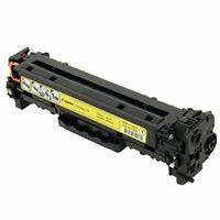 NIB Genuine 2659B001 Canon Toner Cartridge Yield Yellow 118 LBP7200C MF726C