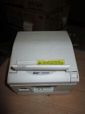 STAR TSP800 847C Direct Thermal Ticket Receipt POS Printer Drucker Network RJ45