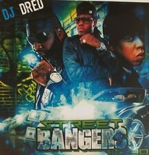 STREET BANGERS #30 CD》Rick Ross》Omar Ladafi》Cash Out》Jay Z》Master P》Sage》Trina
