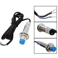 PNP NO LJ8A3-2-Z/BY Inductive Proximity Sensor Switch DC6V-36V AU