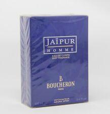 Boucheron Jaipur Homme Eau de Corps Body Fragrance 100ml Spray