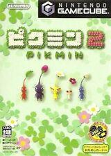 Nintendo GameCube Spiel - Pikmin 2 benötigt Freeloader JAP nur CD