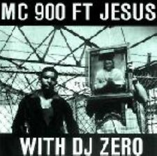 MC 900 Ft. Jesus With Dj Zero 4 track 1st Ep