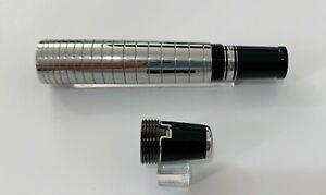 Montblanc Boheme Platinum fountain pen  retractable Barrel and cone PART