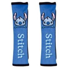 Disney Lilo&stitch safety seat belt Shoulder sleeve cover decoration fit car cut