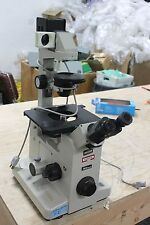 Nikon Diaphot Inverted Microscope CFW10X EYE PIECES