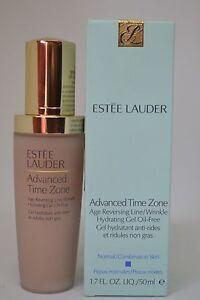 Estee Lauder Advanced Time Zone Age Reversing Line/Wrinkle Hydrating Gel 50ml