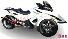 SILENCIEUX GPR FURORE CARBONE CAN-AM SPYDER RS 1000 2010/11/12