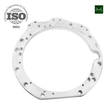 MERCEDES M113 V8 ENGINE ADAPTER PLATE TO BMW M50 M57 GEARBOX e36 m3 e46 m3 SWAP