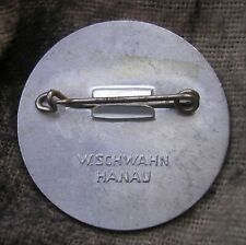 WW1 German Badge